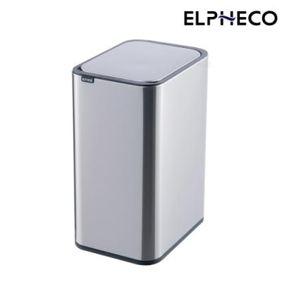 ELPHECO 不鏽鋼自動感應垃圾桶 ELPH8611