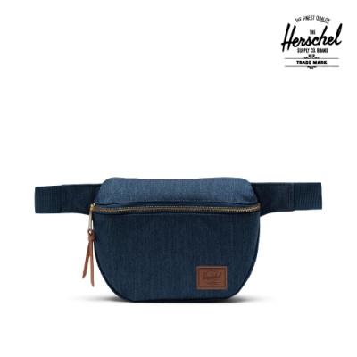 【Herschel】Fifteen 腰包-牛仔藍