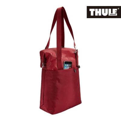 THULE-Spira 15L電腦托特包SPAT-114-紅