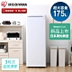 IRIS OHYAMA 175公升窄版直立式冷凍櫃 IUSD-18A-W product thumbnail 1