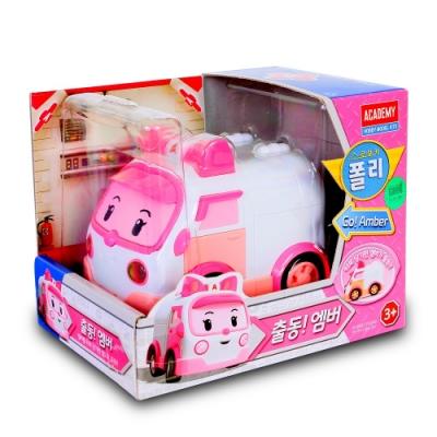 救援小英雄 POLI - 安寶迴力車