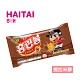 海太 韓式鬆軟小泡芙46g(提拉米蘇口味) product thumbnail 2