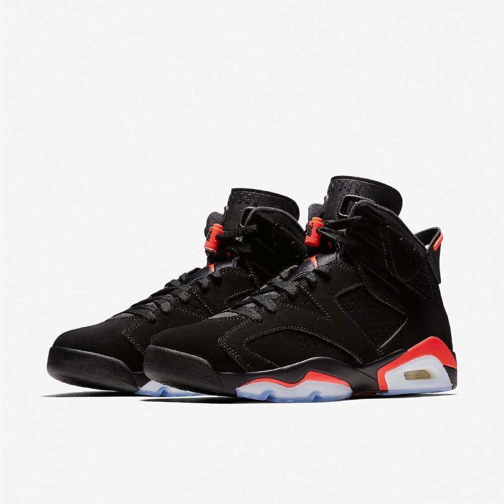 Nike Air Jordan 6 Retro 男鞋 @ Y!購物