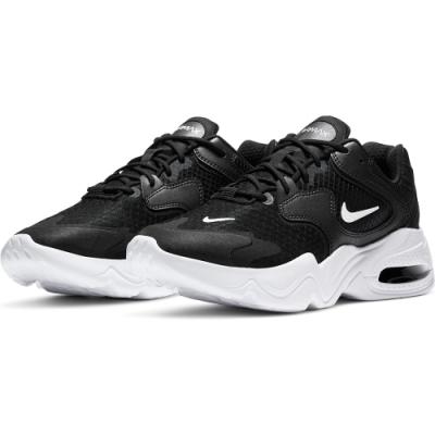 NIKE 氣墊 避震 舒適 休閒 運動鞋 女鞋 黑白 CK2947001 WMNS AIR MAX 2X