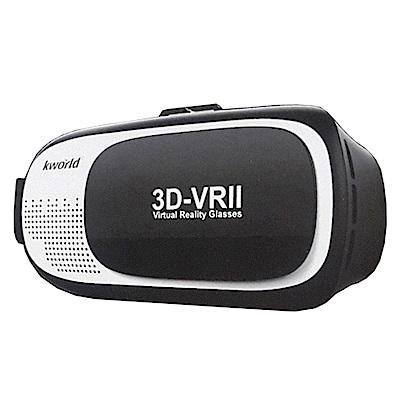 Kworld 廣寰 3D-VR虛擬實境眼鏡