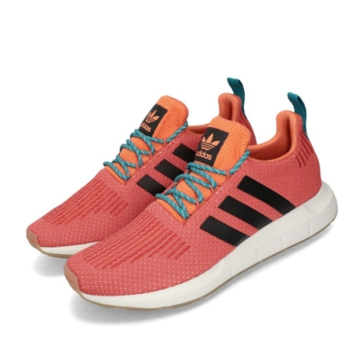 adidas 慢跑鞋 Swift Run Summer 男鞋