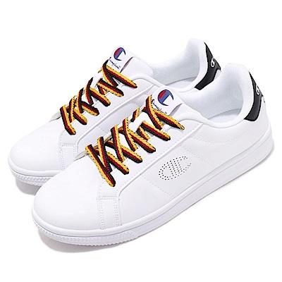 Champion 休閒鞋 CC Tennis II 男鞋
