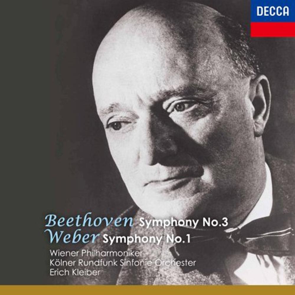 貝多芬/第3號交響曲 英雄(1CD)