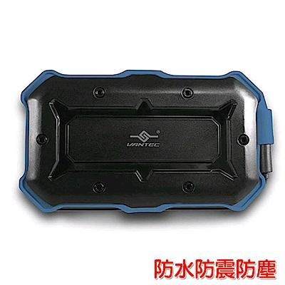 凡達克-2.5吋USB3.0防震防水外接盒-Nex Star-RT