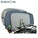 DAHON大行 Rack BAG單車用600D加厚後貨架包-灰 product thumbnail 1