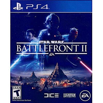 星際大戰:戰場前線 2 Star Wars Battlefront II-PS4中英文美版
