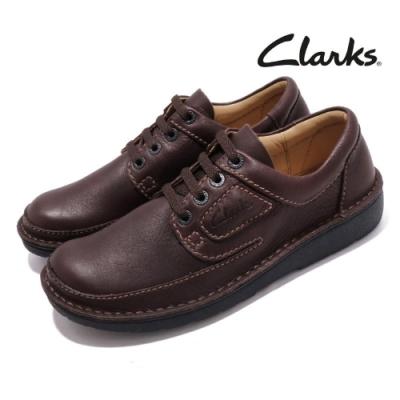 Clarks 休閒鞋 Nature II 男鞋