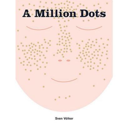 A Million Dots 一百萬個點精裝繪本