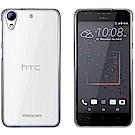 Metal-slim HTC Desire 650 高抗刮PC透明保護殼