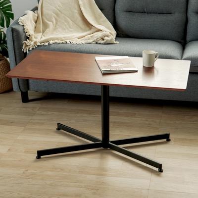 完美主義 工業風簡約木紋咖啡桌/茶几桌/餐桌
