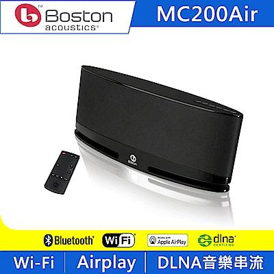 Boston iPod喇叭MC200Air