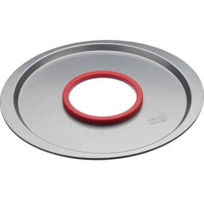 《KitchenCraft》Chicago防噴不沾烤盤
