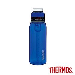 THERMOS膳魔師 Tritan隨手瓶0.94L (HP4617RB)