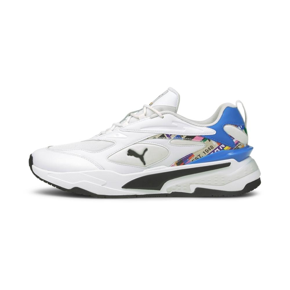【PUMA官方旗艦】RS-Fast INTL Game 流行休閒鞋 男女共同 37514901