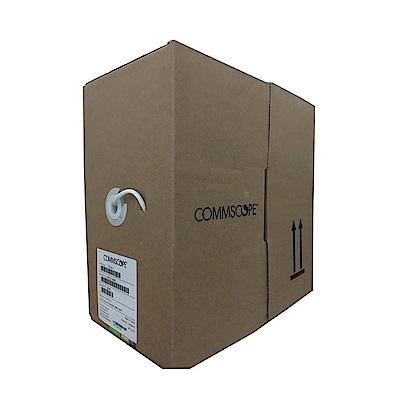 CommScope - AMP CAT5e 網路線 305米