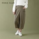 【MOSS CLUB】日系舒適-長褲(三色)