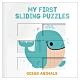 My First Sliding Puzzles:Ocean Animals 拼圖操作書:海洋動物篇 product thumbnail 1