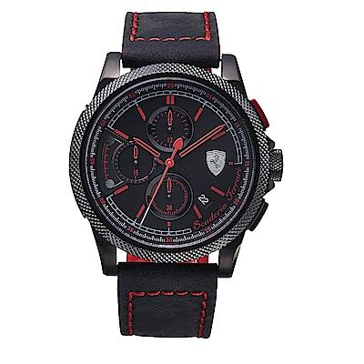 FERRARI速度感時尚腕錶/FA0830273