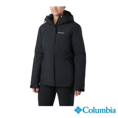Columbia 哥倫比亞 女款- Omni-TECH 防水鋁點兩件式保暖外套-3色 UWR02330
