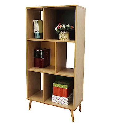 CLORIS日式簡約風6格收納櫃置物櫃儲物櫃實木腳