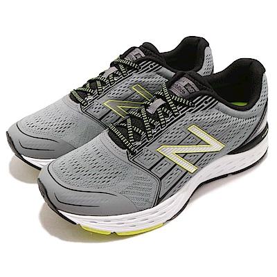 New Balance 慢跑鞋 M680CG52E 男鞋