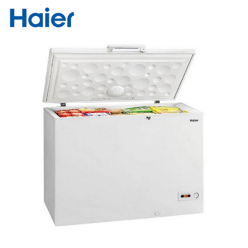 Haier 海爾 319公升上掀密閉冷凍櫃HCF-368H