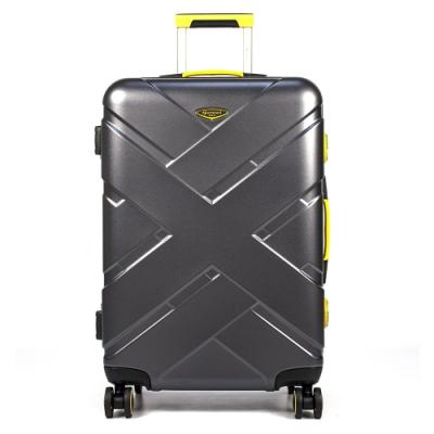eminent 萬國通路 - 24吋 新美感設計師款行李箱 - URA-9P0-24