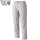 Mountain Hardwear 女款-多口袋休閒長褲-灰色 MOL12780GY
