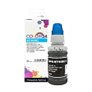 Color24 for Brother BT5000C/70ml 藍色相容連供墨水