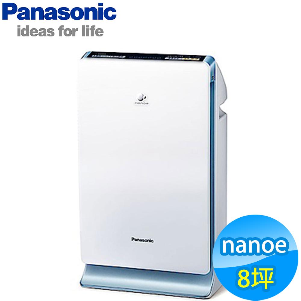 Panasonic 國際牌 8坪 nanoe 空氣清淨機 F-PXM35W-