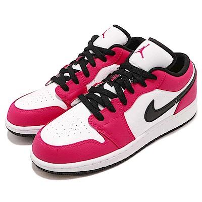Nike 休閒鞋 Jordan 1 Low 女鞋
