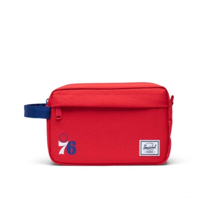 Herschel Supply NBA Chapter 手拿包 76人