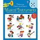 Listen And Learn Musical Instruments 認識樂器聽說學習本 product thumbnail 1