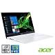 (福利品)Acer SF514-54GT-79X2 14吋筆電(i7-1065G7/MX350/16G/512G SSD/Swift 5/白) product thumbnail 1