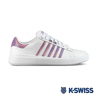K-SWISS Pershing Court Light SE運動鞋-女-紫