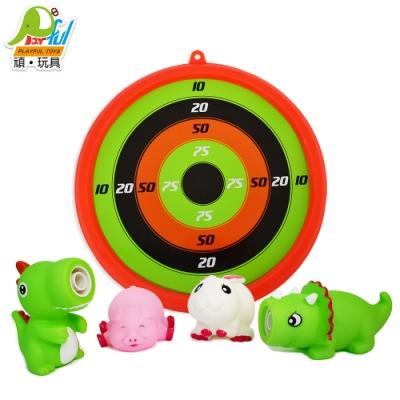 Playful Toys 頑玩具 動物手壓射擊組