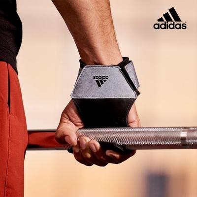 adidas愛迪達-加厚防滑助力帶(共二尺寸)