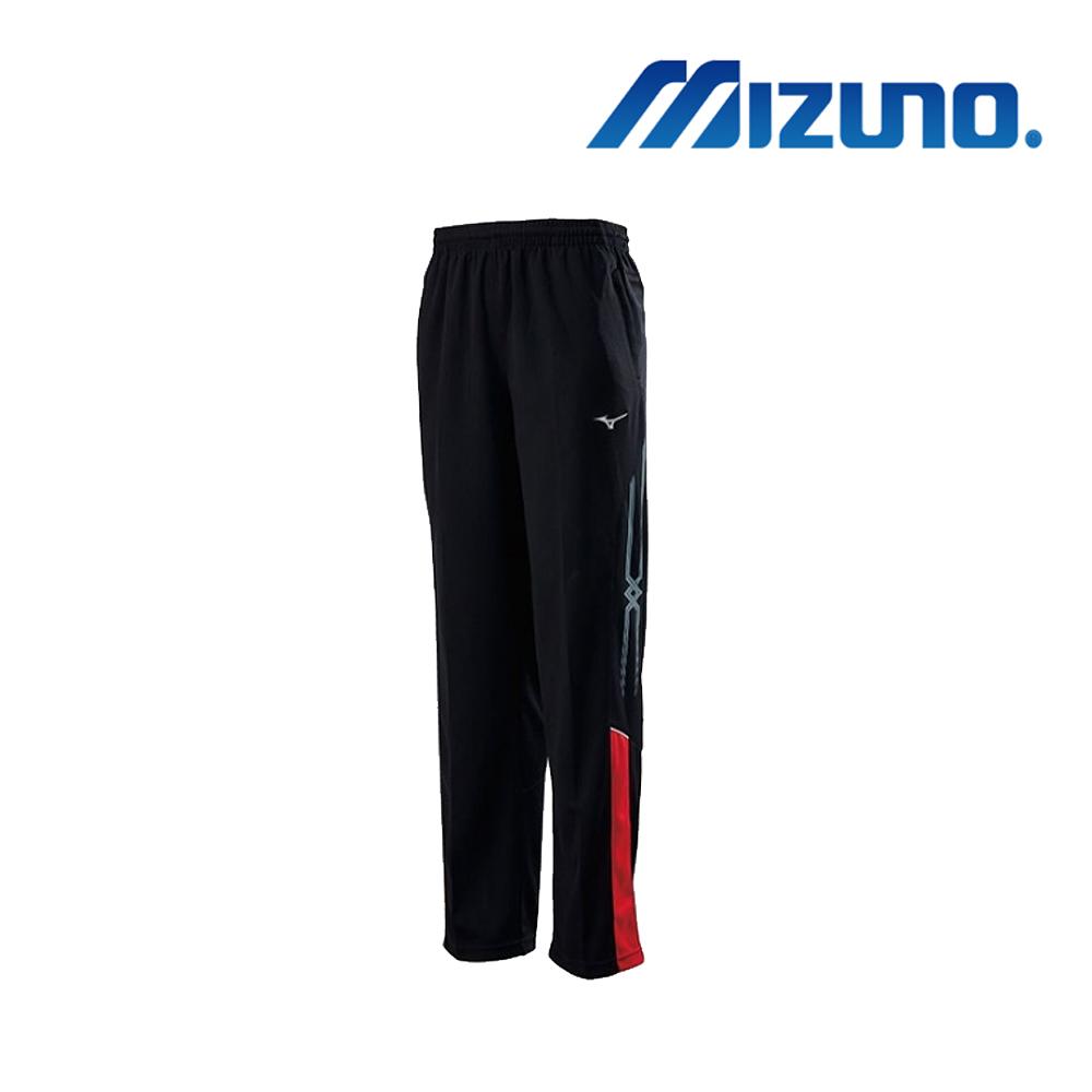 MIZUNO 美津濃 男針織運動長褲 32TD853496