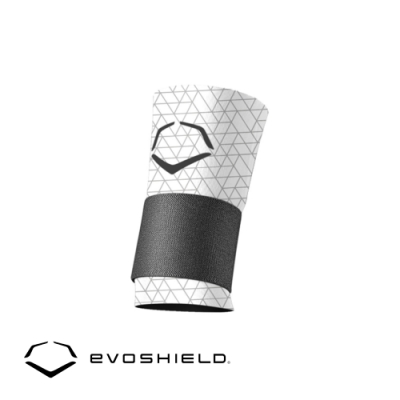 Evoshield MLB 可調式強化型護套 白 WTV5300