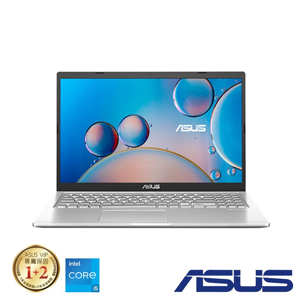 ASUS X515JA 15吋筆電 (i5-1035G1/8G/512G/Laptop/冰柱銀)