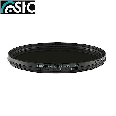 台灣STC低色偏可調式VND減光鏡58mm