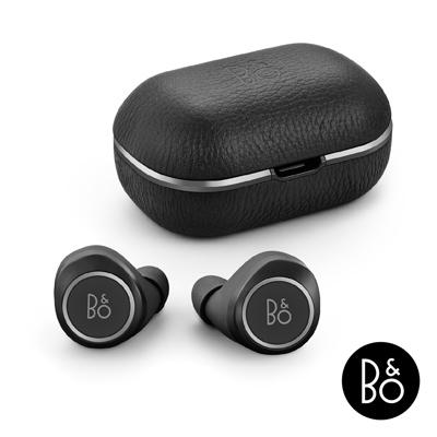 B&O E8 2.0 真無線藍牙音樂耳機 尊爵黑