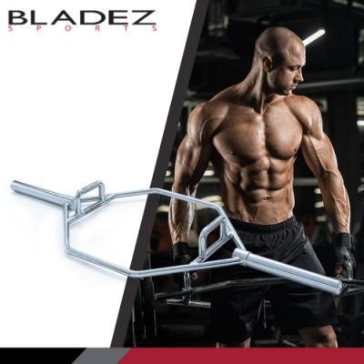 【BLADEZ】HB2菱形槓(奧林匹克槓片專用)(六角槓)