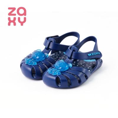 ZAXY GUMMY BEAR BABY系列娃娃鞋 寶寶款 靛藍
