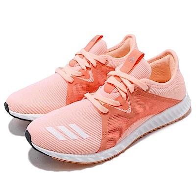 adidas 慢跑鞋 Edge Lux 2 低筒 運動 女鞋 @ Y!購物